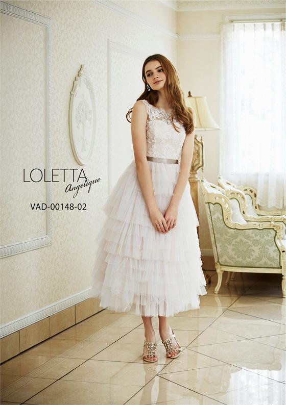White dressの画像2