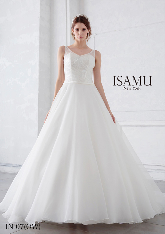 White dressの画像4
