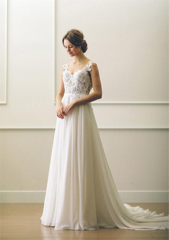White dressの画像5