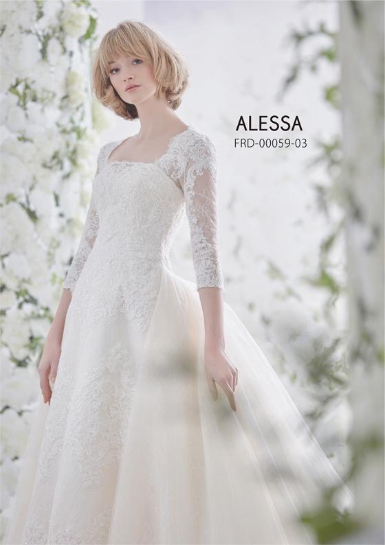 White dressの画像6
