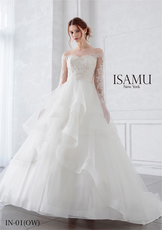 White dressの画像1