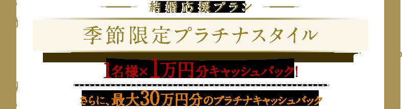 La La Lian 10th Anniversary 10組様限定 1名様×1万円分キャッシュバックキャンペーン