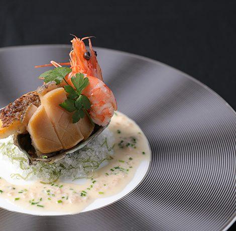 「料理は絶対に妥協したくないあなたへ!~こだわりの美食フェア~」ブライダルフェアの画像_3