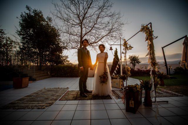 「【写真だけの結婚式をご希望の方】一生の思い出を写真で残すフォト婚プラン♡」の画像