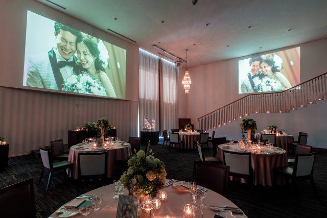 「こんな結婚式初めて!~お二人らしさを全開に、ワクドキ♡演出体感フェア~」ブライダルフェアの画像_2