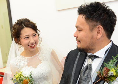 「慎太郎様 香桜里様」の新郎新婦の声イメージ画像_01_02