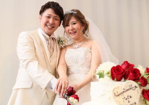 「雄太様 彩奈様」の新郎新婦の声イメージ画像_05_01