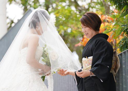 「勇治様 沙也伽様」の新郎新婦の声イメージ画像_03_01
