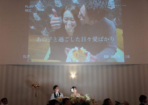 「悠史様 真穂様」の新郎新婦の声イメージ画像_03_01