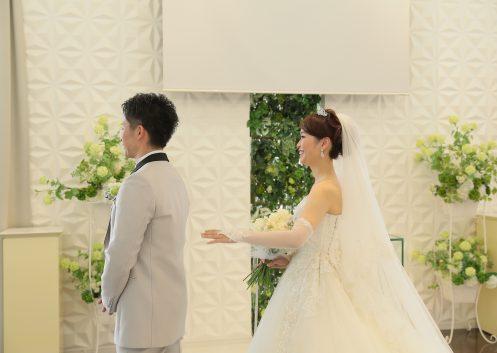 「悠史様 真穂様」の新郎新婦の声イメージ画像_01_03